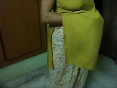Indian Aunty 1216