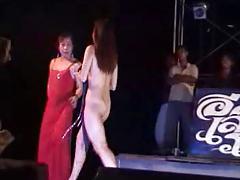Thai public Dance 2