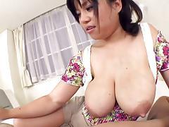 Beautiful Japanese Big Boob