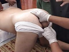 Technical Massage Practice All Men