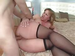 big ass mommy anal