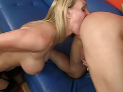 British slut Tanya likes rimming and getting fucked