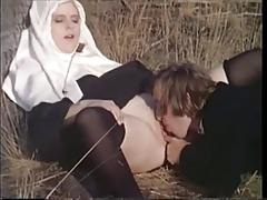 Dirty Priest and Two Nuns