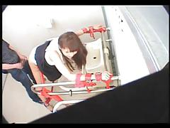 japanese plublic toilet