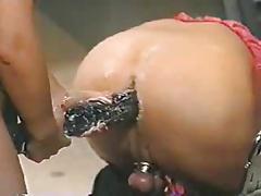 Slave tubes