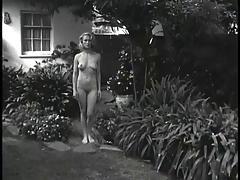Andrea Thompson - A Gun, a Car, a Blonde 01