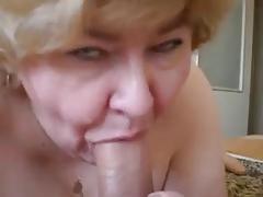 Mamma Blowjob