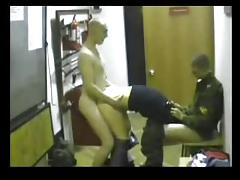 Russian soldier sex