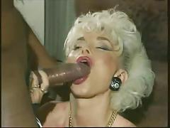 Retro Interracial 135