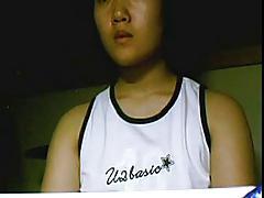 webcam korean amateur