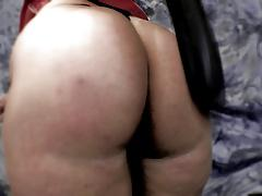 Big Butt Curvaceous Milf - 60