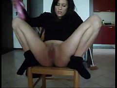 Amateur Masturbation Squirting