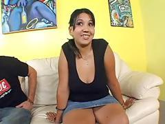 Wide, Big latina ass