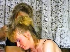 Sandra Foxxx - Red Fist