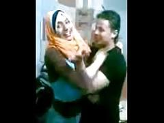 egypt hijab group sex