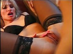 Pamela Stealt Ass Fucked in Hotel