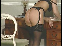 British Slut Cindy 1