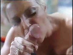 Vintage Juliette Anderson Aunt Peg Fucks Many Cocks