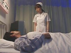 Milf Japanese Big Tits Nurse vol.9