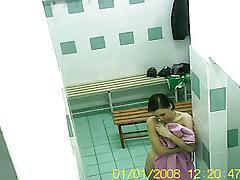 gym spy
