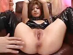 Japanese Sister of his Wife -unsencored-
