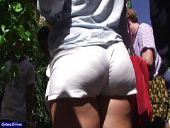 candid spanish asses from GLUTEUS DIVINUS
