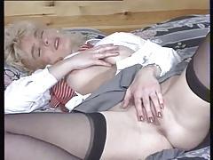 British Slut Alex