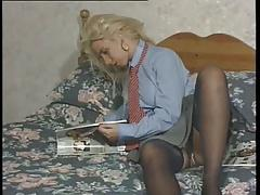 British Slut Samantha (Donna Langton)