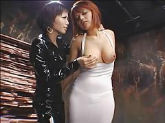 Japanese Squirting Lesbians