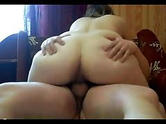 capricious wife got the bitter orgasm