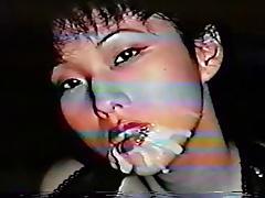 Japanese woman swallows 11