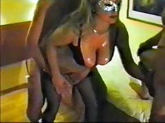Friends will be friends - Swedish Threesome in a Hotelroom