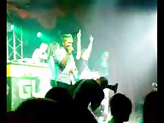 Night club Globass