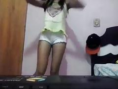 webcam teen latina 1