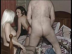 British Sluts Janaina & Eugenia