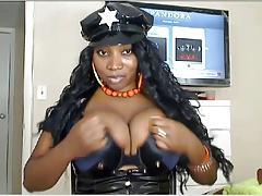 Police Webcambabe