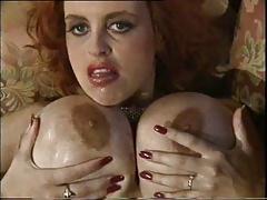 Vintage Huge Tits - Mesha Lynn