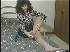 British Slut Carol (Gilly Sampson)