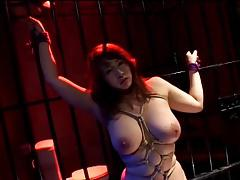 prisoner sex slave 2-Aya Shirayuki-by PACKMANS