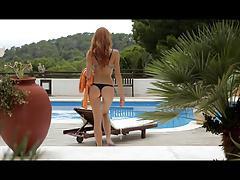 Cute Redhead Teen - Sensual Sex I - Repost