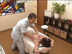Big Boobs Japanese Massage vol.13
