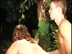 Two chubby sucks and fucks with different man - frmxd com