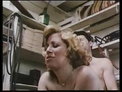 Classic 1979 - German - Schwarze Katzen Weisse Haut