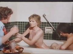 Sunnyboy and Sugarbaby 1979 (Threesome erotic scene) MFM