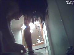 BEST amateur teen hidden shower toilet cam voyeur spy nude 4