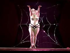 BBW Dirty Martini - Zorita Tribute ( burlesque )