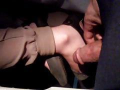 arabic feet first cum