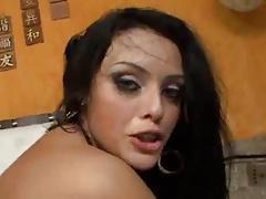 Sexy Milf Regina Rizzi - Anal Slut