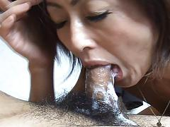 She like cum in mouth 33