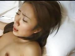 small tits Japanese girl loves sex-by PACKMANS